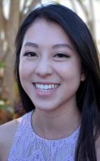 Alina P.S. Pang, Ph.D.