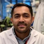 Ankit Gilani, Ph.D.