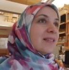 Zohreh Sadat Badieyan, Ph.D.