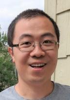 Headshot of Yicheng Long
